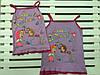 Сарафан для девочки летний Маша и Медведь размер 4-5 лет