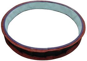 Фланцевые тканевые компенсаторы (гибкие вставки), фото 3