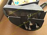 Зеркало заднего вида наружное большое правое заз 1102 1103 таврия славута, фото 6