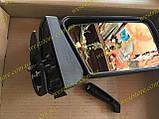 Зеркало заднего вида наружное большое правое заз 1102 1103 таврия славута, фото 3