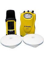 Обучение работе на GPS/GNSS приемнике Trimble-Ashtech-Spectra Precision