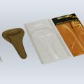 Ножницы для маникюра узкие, фото 1
