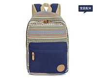 Добротный рюкзак для молодежи. Отличное качество. Интересный дизайн. Яркий рисунок. Удобный рюкзак. Код:КДН420