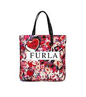 Сумка-Тоут Furla Dama. Распродажа летней коллекции Furla со скидкой до 60%