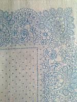 Ситцевый головной платок, фото 1