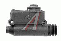Цилиндр тормозной главный УАЗ 452, 469, ГАЗ 53 1-секц. (крепление боковое!) (пр-во ДК)