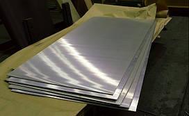 Лист титановый марки лист ВТ1-0 0,5 х 600х2000
