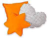 Комплект подушек в детскую - 04