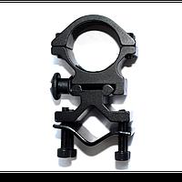 Крепление к оружию 7 см универсальное (F244)