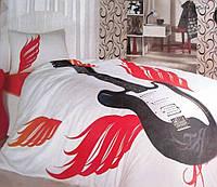 """Постельное. Комплект постельного белья. Постельное """"Музыкант"""""""