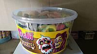Trolli желейная конфета 1,2 кг (Германия), фото 1