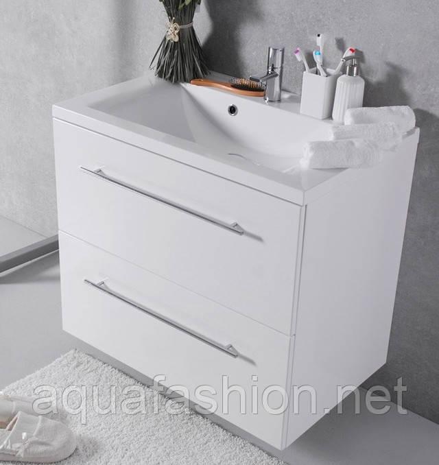 Мебель ля ванной комнаты Fancy Marble