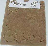 Коврик  70х120  Arya Beysehir коричневый