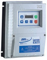 Преобразователи частоты Lenze AC Tech серии SMVector 0,25-22 кВт
