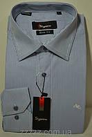 Молодіжна сорочка приталені, фото 1