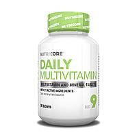 Витаминный комплекс DAILY MULTIVITAMIN 90 таблеток