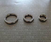 Фланцевые графитовые прокладки, диаметром до 5 м, фото 2