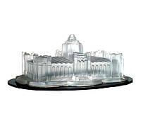 3D Clear - жидкая, долгая, прозрачная смола (упаковка 650г)