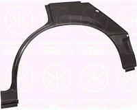 Арка крыла правая Opel Ascona