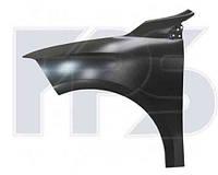Крыло переднее левое Renault Fluence