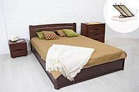 Кровать полуторная София с подъемным механизмом
