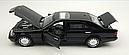 Машинка металл Mercedes-benz S-klass W140 Кабан 1:32, фото 5