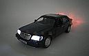 Машинка металл Mercedes-benz S-klass W140 Кабан 1:32, фото 4