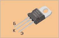 Транзистор MJE13009 TO-220