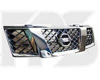 Решетка Nissan Pathfinder Ниссан Патфайндер