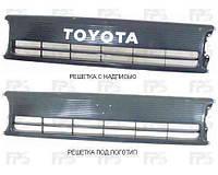 Решетка Toyota Hi-Ace Тойота Хай-Айс
