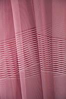 Тюль фатиновая Элегант 2,90м,  Турция фрезовый для  интерьера