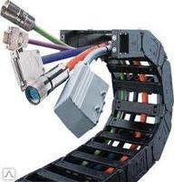 Гибкий кабельный канал КР15*30*55
