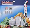 Блендер комбайн кухонный «Schtaiger SHG-746».