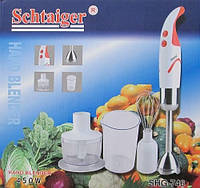 Блендер комбайн кухонный «Schtaiger SHG-746»., фото 1