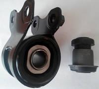 Сайлентблоки Mazda 3 (BK)(BL); 5 (CR) 2005-; Ford Focus; Volvo (S40)(V50); к-кт 4шт ПЕРЕДНЯЯ подвеска 02-07г
