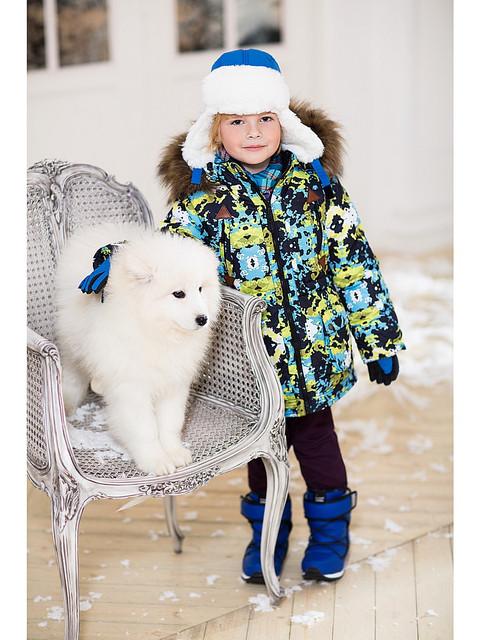 Детские куртки, комбинезоны Зима.