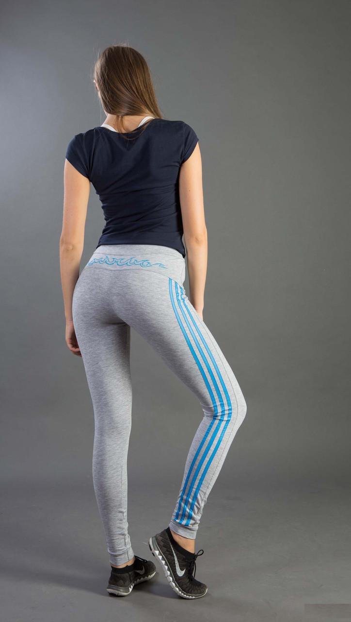 Женские брюки легинсы