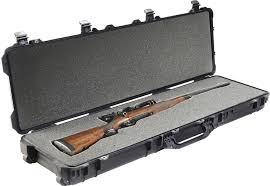Кейсы оружейные