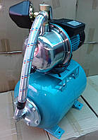 Насосная станция для водоснабжения Omhi Aqwa Pompy JY 1000/24L полу-нержавейка