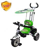 Велосипед детский трехколесный Profi Trike EVA Foam М 5342 Бен 10.