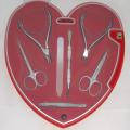 Набор подарочный Сердце, фото 1