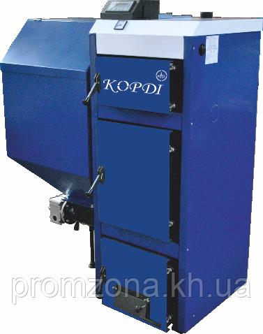 Твердотопливный котел Корди АОТВ-20А