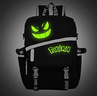 Новинка! Рюкзаки из игры PokemonGO светятся в темноте!