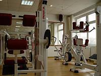 Звуковое и световое оборудование для спортивных учреждений, бассейнов, стадионов, финнесс клубов, школ танцев, фото 1