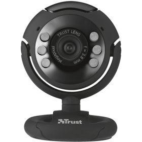 Веб камера Trust SpotLight Webcam Pro
