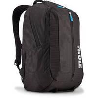 Рюкзак Thule Crossover 25L MacBook Backpack (TCBP-317) Black