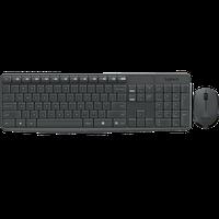 IT набор Logitech Wireless Keyboard and Mouse MK235