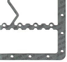 Прокладки фланцевые Ду 250 Pn 16 безасбестовые, фото 2