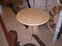 Мраморный столик, фото 1