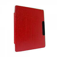 Чехол-подставка для Apple iPad 2/3/4 красный